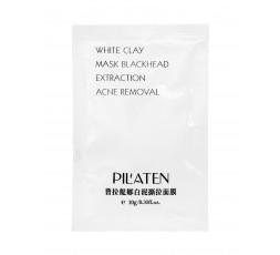 Pilaten White Clay Maseczka...