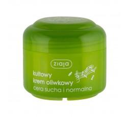 Ziaja Natural Olive Krem do...
