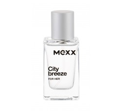 Mexx City Breeze For Her...