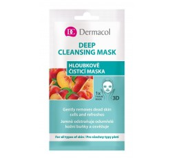 Dermacol Deep Cleansing...