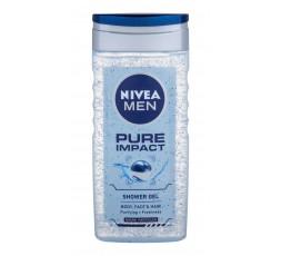 Nivea Men Pure Impact Żel...