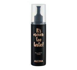 ALCINA It´s Never Too Late!...