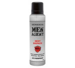 Dermacol Men Agent Sexy...