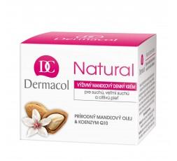 Dermacol Natural Almond...
