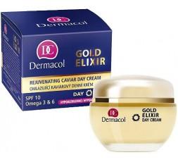 Dermacol Gold Elixir Krem...