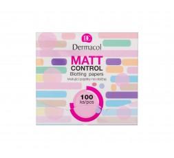Dermacol Matt Control...