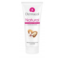 Dermacol Natural Almond...