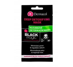 Dermacol Black Magic...