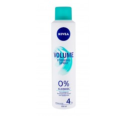 Nivea Forming Spray Volume...