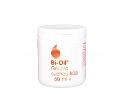 Bi-Oil Gel Żel do ciała 50ml