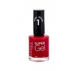 Rimmel London Super Gel...