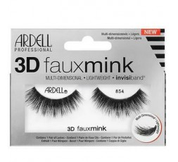 Ardell 3D Faux Mink 854...