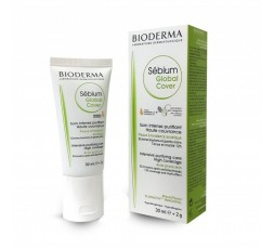 BIODERMA Sébium Global...