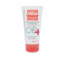 Mixa Anti-Redness SPF15...