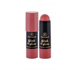 Dermacol Blush & Glow Róż...