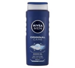 Nivea Men Original Żel pod...