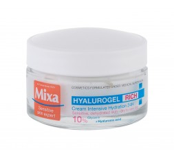 Mixa Hyalurogel Rich Krem...
