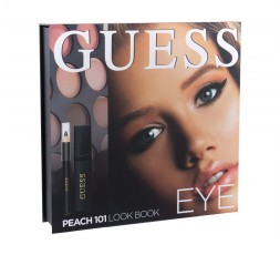 GUESS Look Book Eye Cienie...