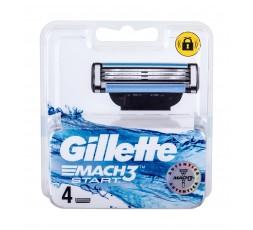 Gillette Mach3 Start Wkład...