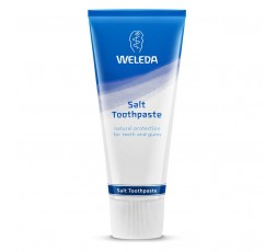 Weleda Toothpaste Salt...