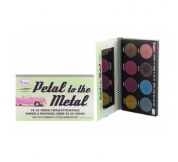 TheBalm Petal To The Metal...