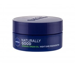 Nivea Naturally Good Argan...