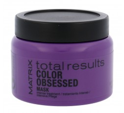 Matrix Total Results Color...