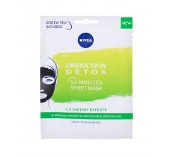 Nivea Urban Skin Detox 10...