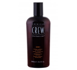 American Crew 3-IN-1...