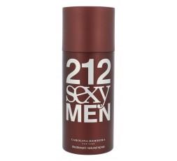 Carolina Herrera 212 Sexy...