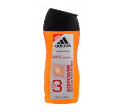 Adidas AdiPower Żel pod...