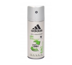 Adidas 6in1 Cool & Dry 48h...