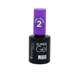 Rimmel London Super Gel Top...