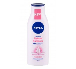 Nivea Natural Radiance 48H...