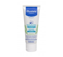 Mustela Bébé Soothing Chest...