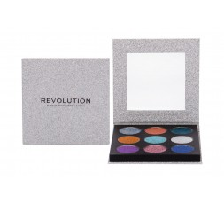 Makeup Revolution London...