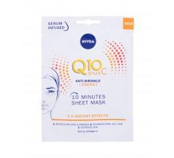 Nivea Q10 Plus C 10 Minutes...