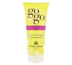 Kallos Cosmetics Gogo...