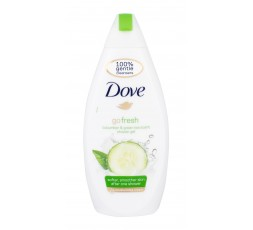 Dove Go Fresh Cucumber Żel...