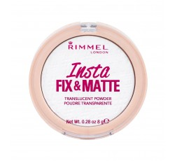 Rimmel London Insta Fix &...