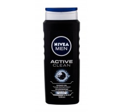 Nivea Men Active Clean Żel...