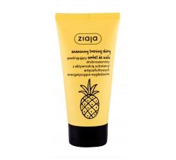 Ziaja Pineapple Body Scrub...