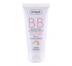 Ziaja BB Cream Normal and...