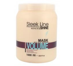 Stapiz Sleek Line Volume...