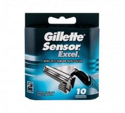 Gillette Sensor Excel Wkład...