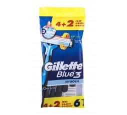 Gillette Blue3 Smooth...