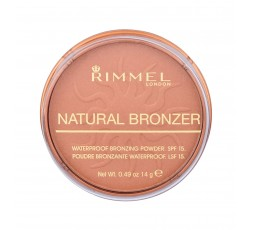 Rimmel London Natural...