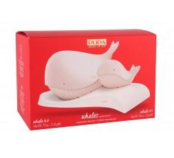 Pupa Whales Zestaw...