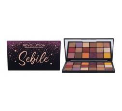 Makeup Revolution London X...