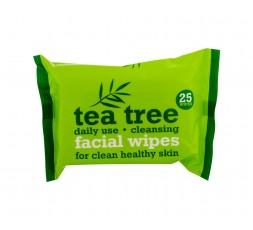 Xpel Tea Tree Chusteczki...